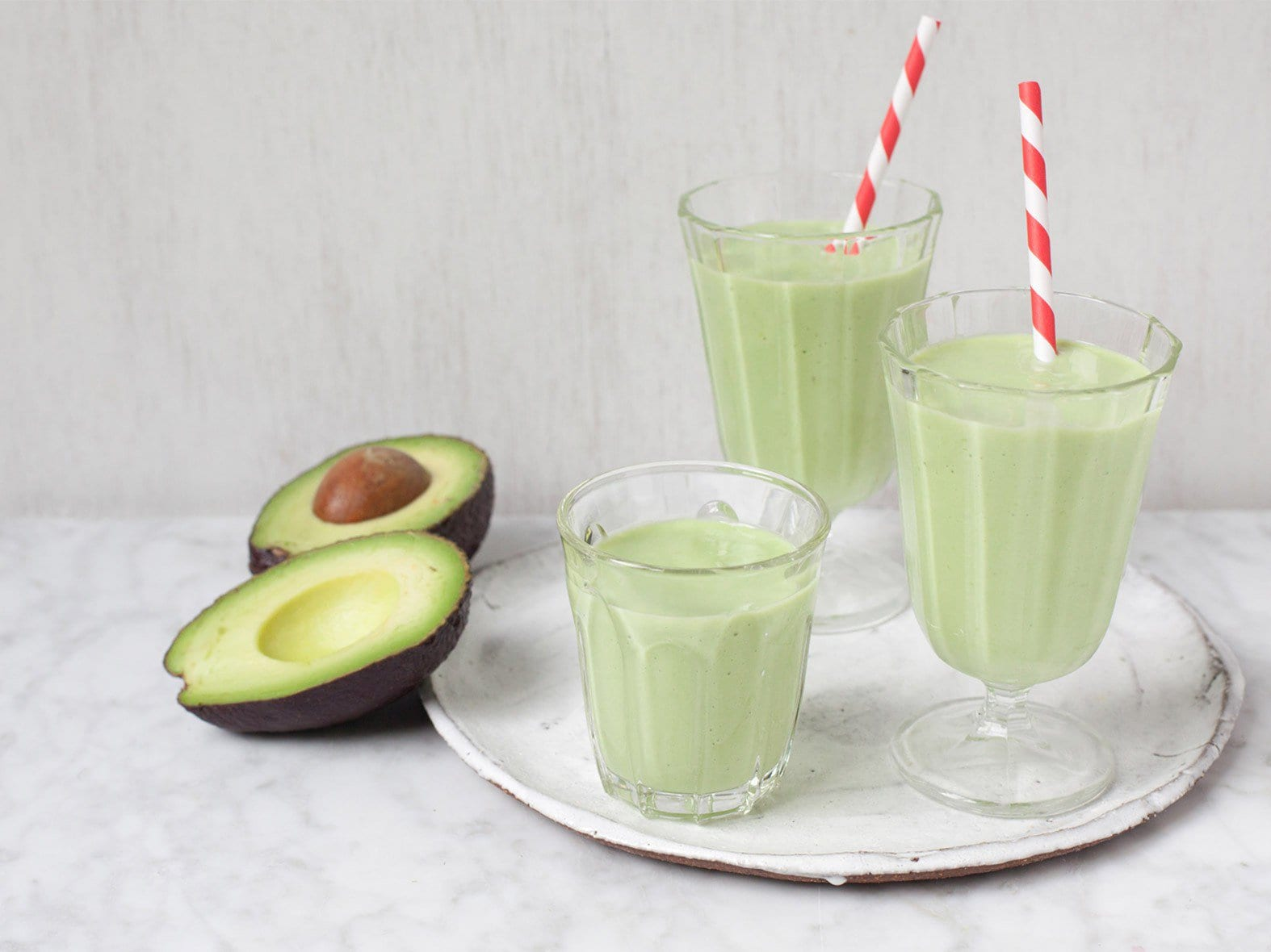 Milkshake Avocat